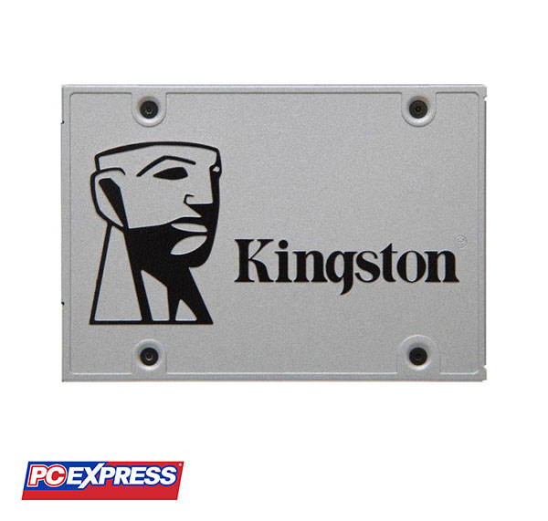 Kingston 240GB SSDNow UV400 Series Solid State Drive