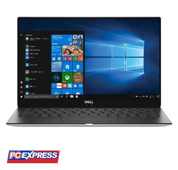 XPS 13 9370 Intel Core i7 8GB Silver