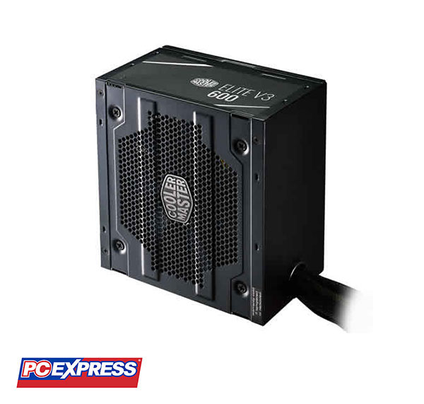 Cooler Master Elite V3 600W Power Supply