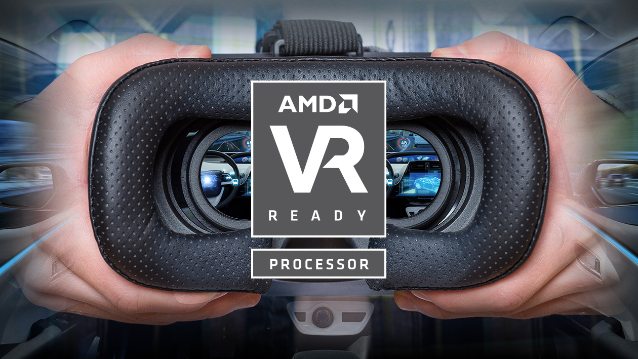 Amd Ryzen 5 2400g Processor With Radeon Rx Vega 11 Graphics Pc Vr Ready Processors Provide Confidence The Processing Power Required To Handle Advanced Workloads