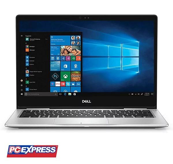 """Dell Inspiron 13 7370 13.3"""" Intel Core i5 Windows 10 Laptop (Silver)"""