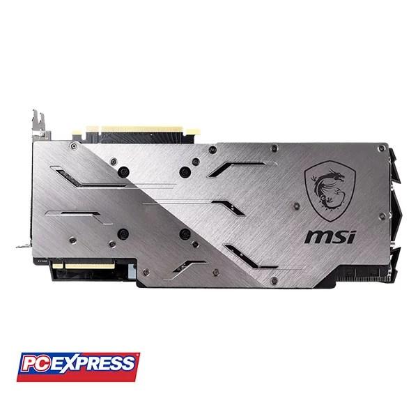 MSI GeForce RTX 2080 GAMING X TRIO 8GB GDDR6 256 bit Graphics Card