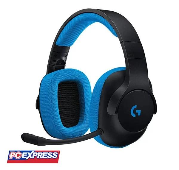Headset Pc Express
