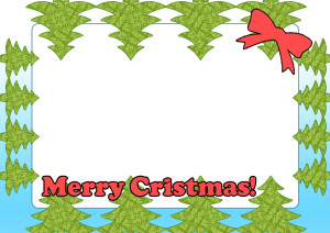 001クリスマスカード20
