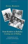 Anna Rabkin Memoir Book Cover