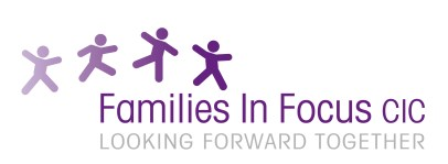 Families in Focus logo