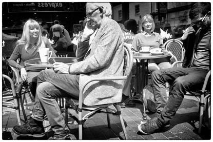 Coffee shop Grimsby