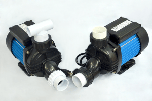 Motobomba Aquapak sin Trampa 110V