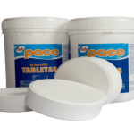 PACE HTH Tabletas