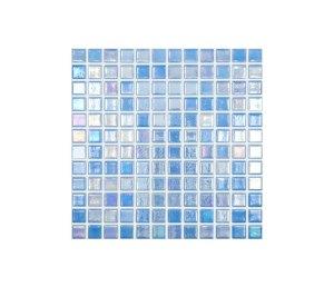 Kristal Azul Nacarado