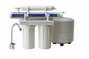 Sistema Osmosis Inversa Residencial Pentair