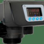 Válvula Manual y Automática Suavizadora Flujo Medio
