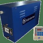 Generador de Vapor Eléctrico Serie HA
