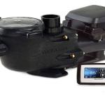 Motobomba Hayward TriStar VS900 Omni Velocidad Variable con Trampa 220V