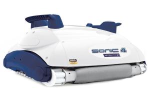 Robot Aspirador Sonic 4 Astral