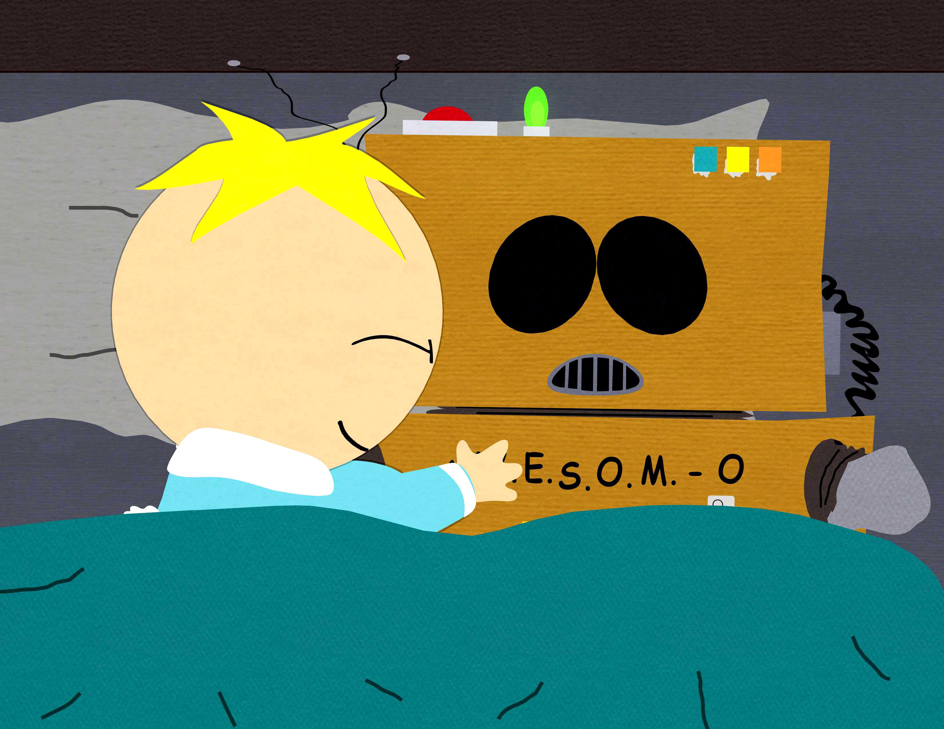 Oh Awesome Ryan S Top 10 Episodes Of South Park Reel Nerds Podcast