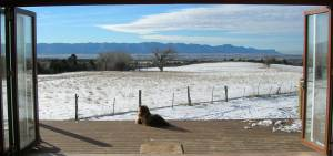 Colorado Home Deck and Doors