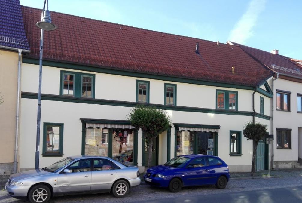 Navigator v12 & Workflow bei Hahndruck im Weimarer Land