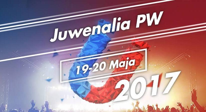 Juwenalia PW – zapowiedź