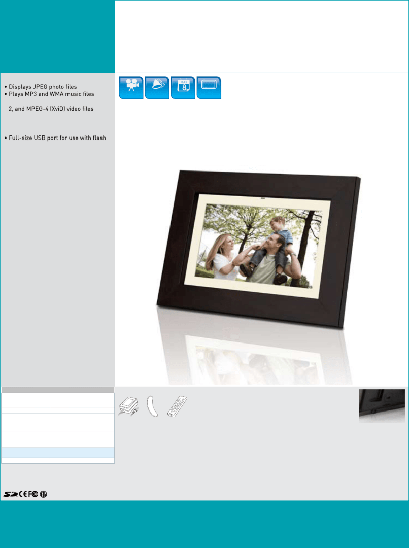 digital photo frame manual | Frameswalls.org