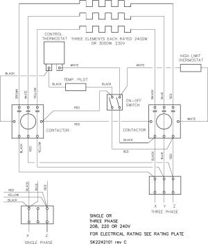 Page 23 of Cleveland Range Fryer SET10 User Guide