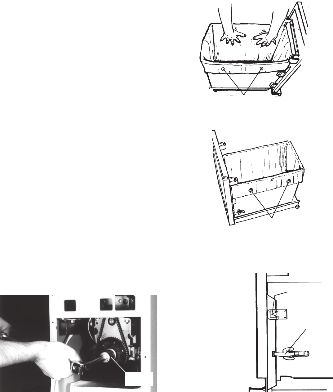 Page 2 Of Broan Trash Compactor J User Guide