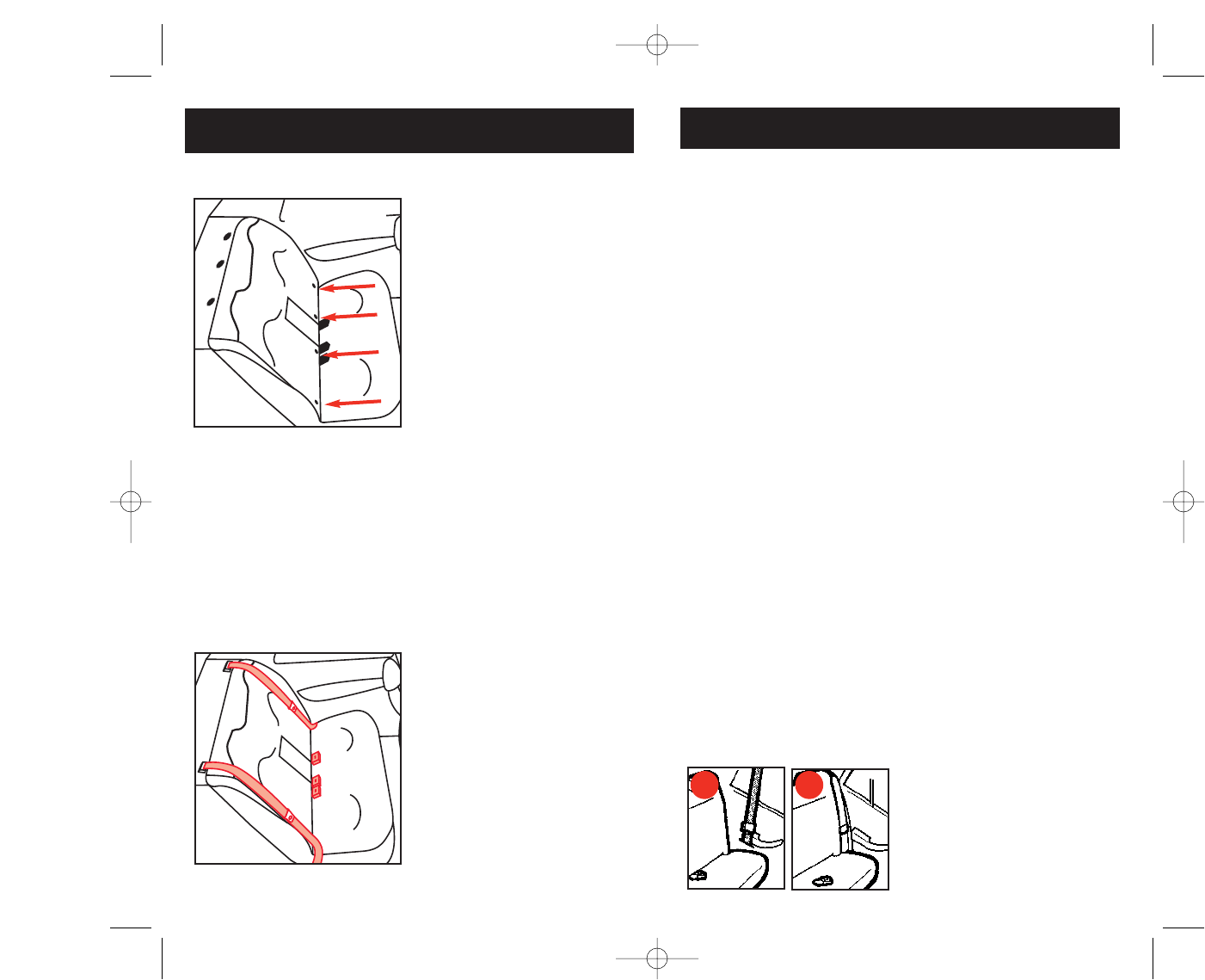 Page 11 Of Edbauer Car Seat 3 In 1 User Guide