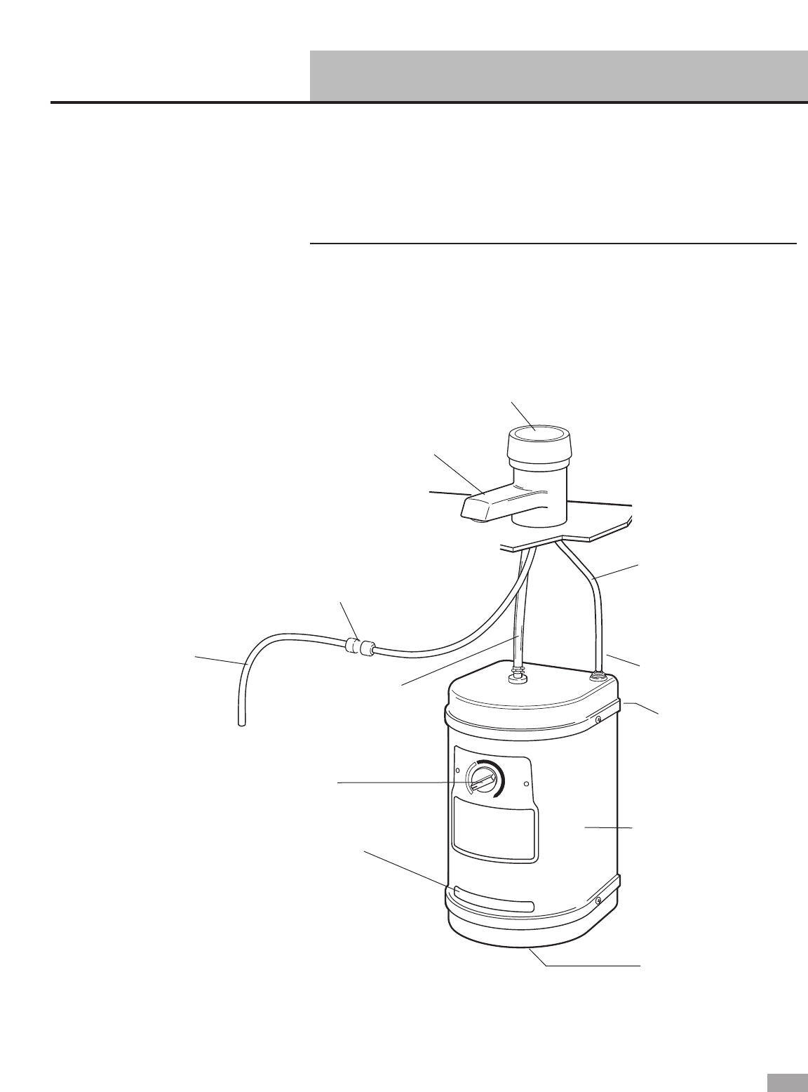 Page 3 Of Kitchenaid Water Dispenser Instant Hot Hot Water