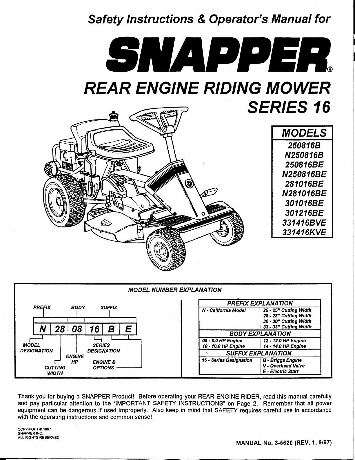 Old Snapper Riding Mower Manuals Wiring Harness