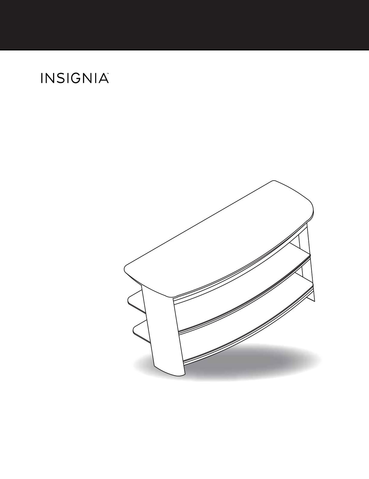 Insignia Indoor Furnishings Ns Mg User Guide