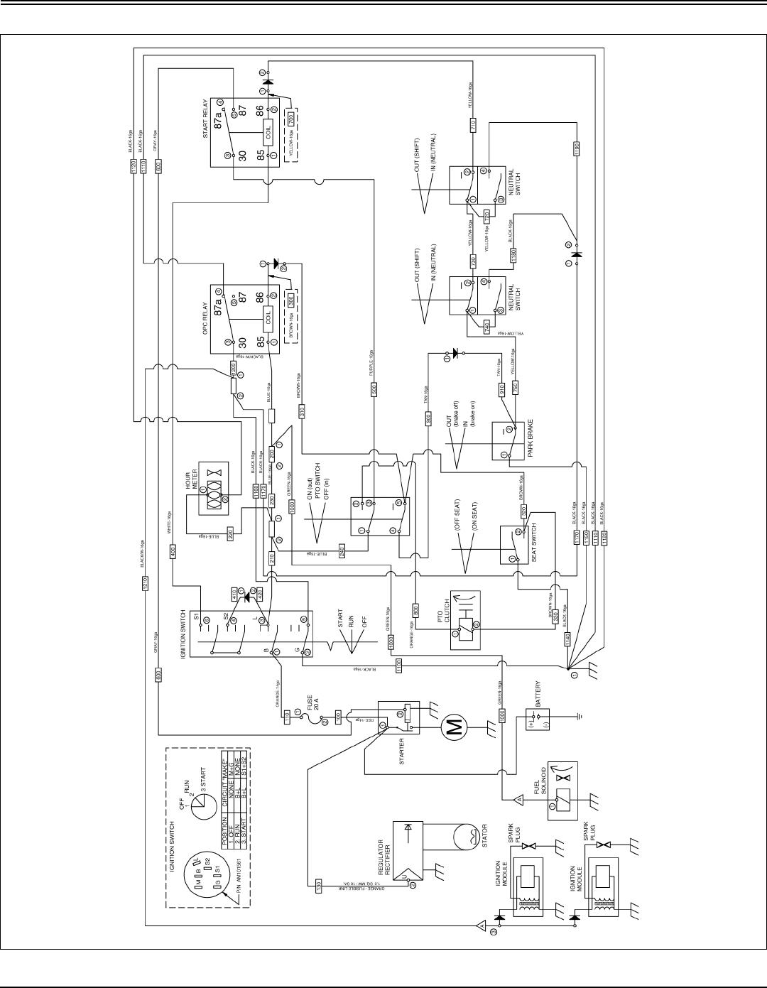 wiring diagram for great dane trailer free download wiring diagram rh xwiaw us Trailer Wiring Diagrams by Number Interstate Cargo Trailer Wiring Diagram