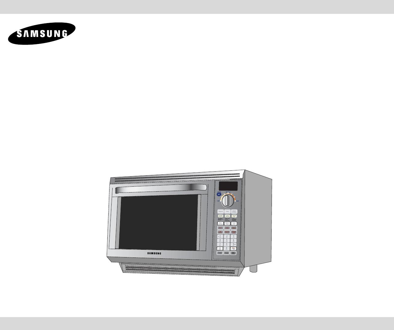 samsung microwave oven de68 02434a user guide manualsonline com