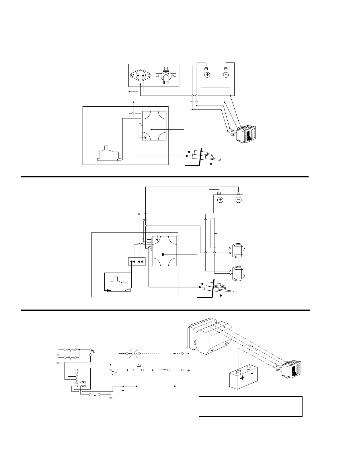 Water heater wiring schematics