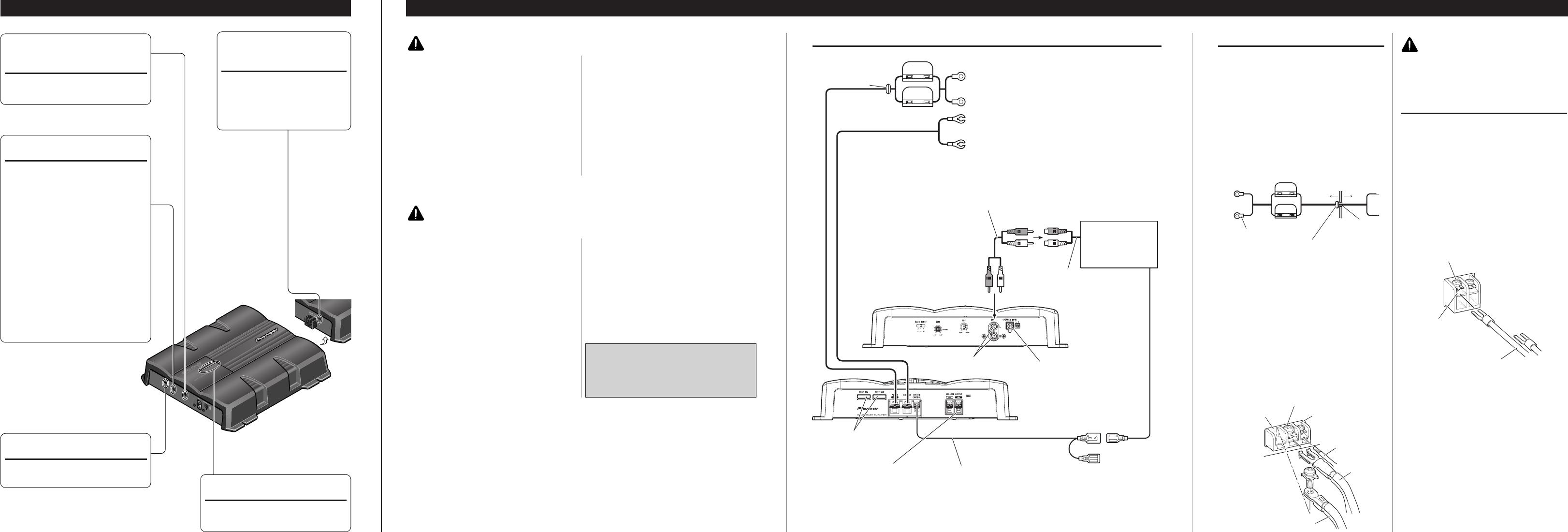 Avic X930bt Wiring Harness