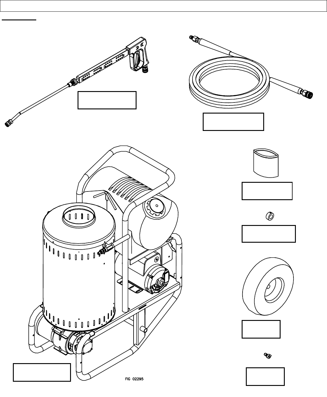 Page 6 Of North Star Pressure Washer M H User Guide