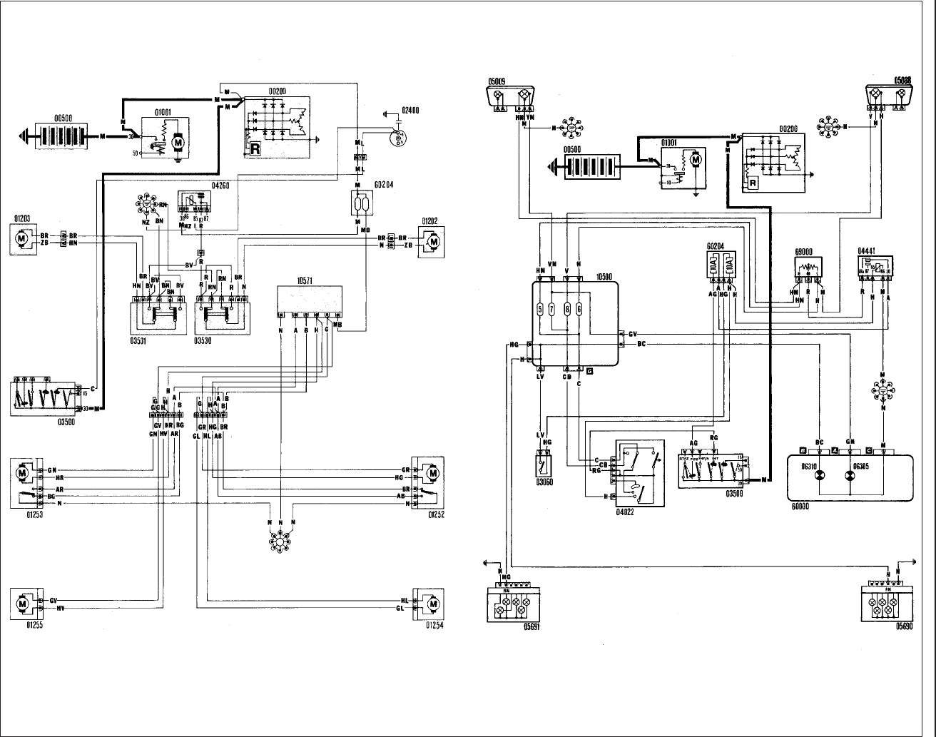 Wiring Diagram For Fiat Scudo Manual Of 1981 Diagrams Stateofindiana Co