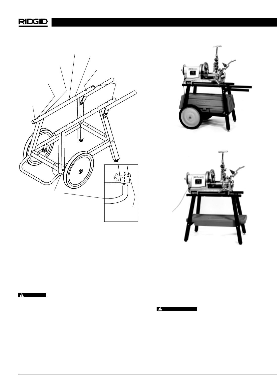 Page 50 Of Ridgid Sewing Machine 300 User Guide