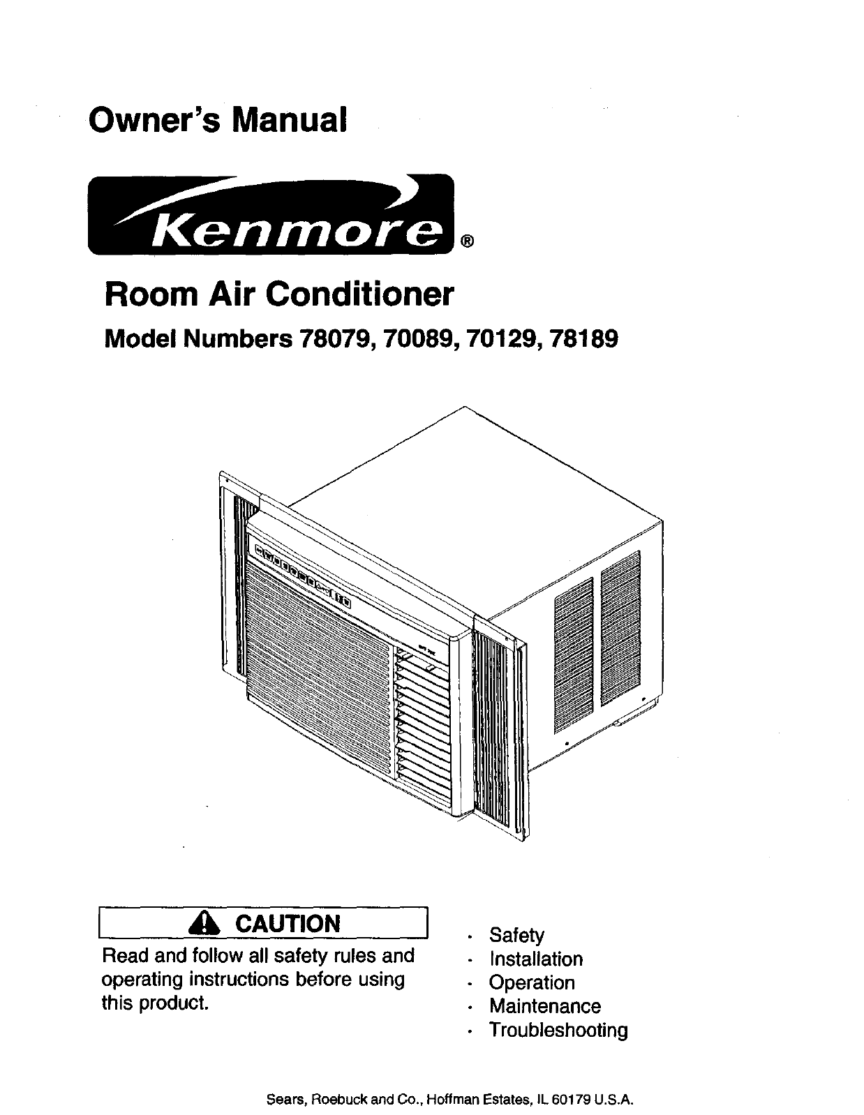 Home Air Conditioning Troubleshooting Guide Pdf