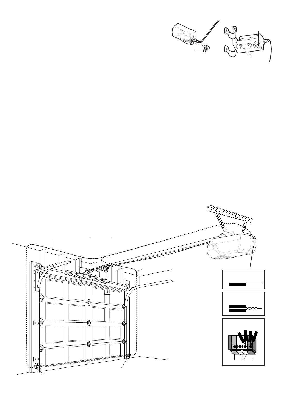 Page 22 Of Craftsman Garage Door Opener 139 D User