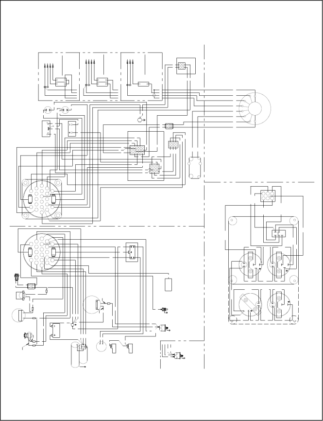 kohler generator wiring diagram rv wiring diagram yakima generator supply llc s service
