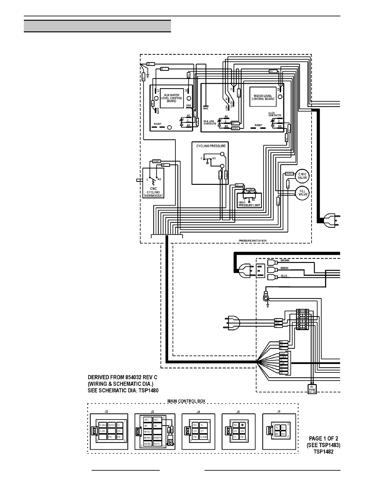 Page 56 Of Vulcan Hart Electric Steamer Vhx24g5 User Guide