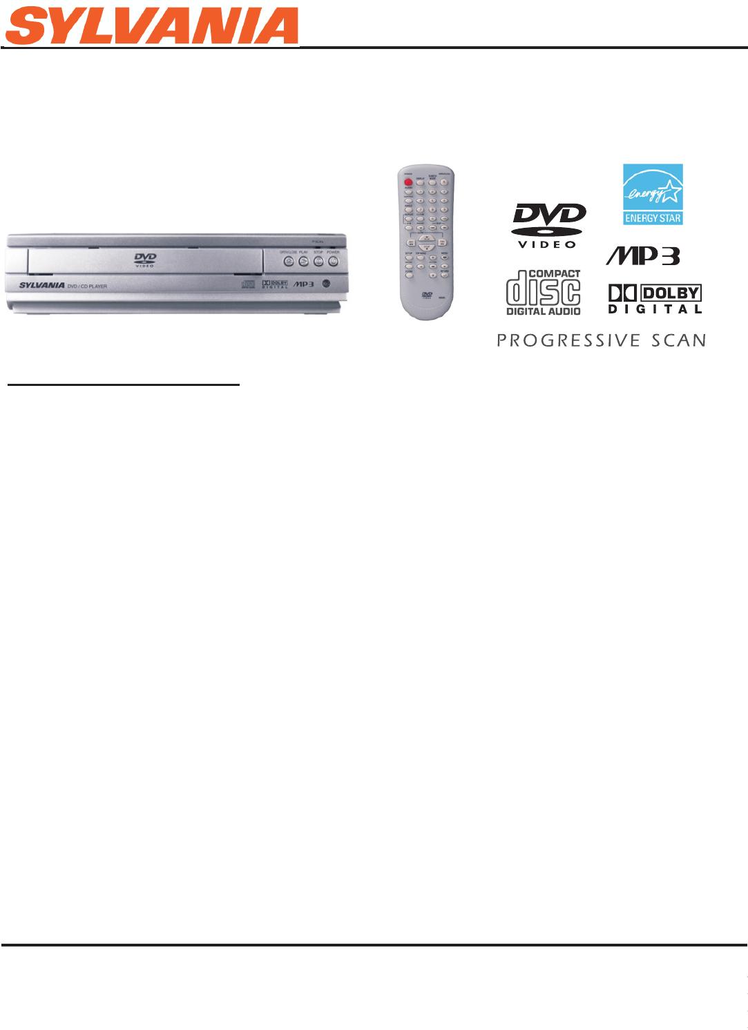 Dvd Dvd Player