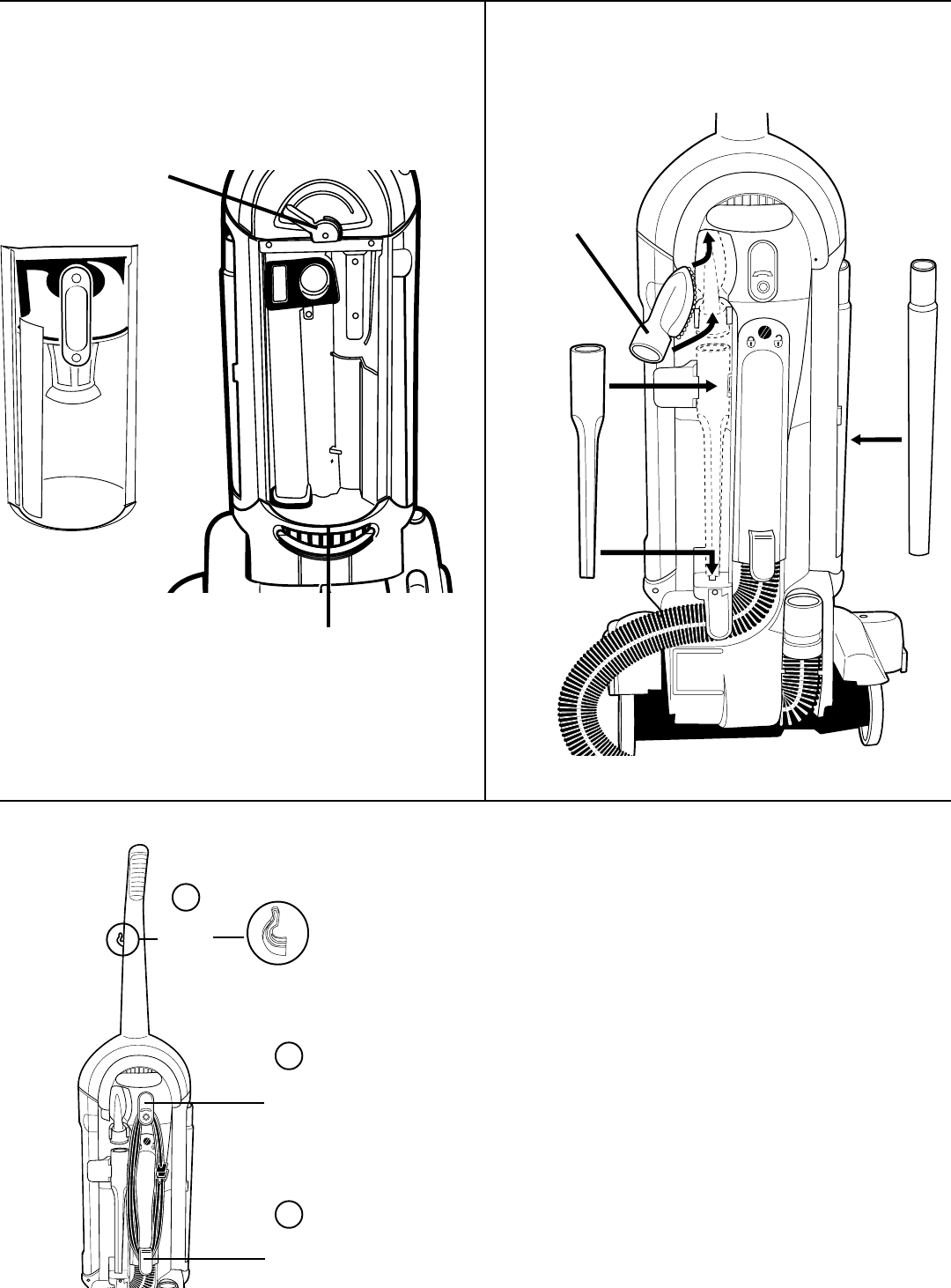 Page 5 Of Ge Vacuum Cleaner User Guide