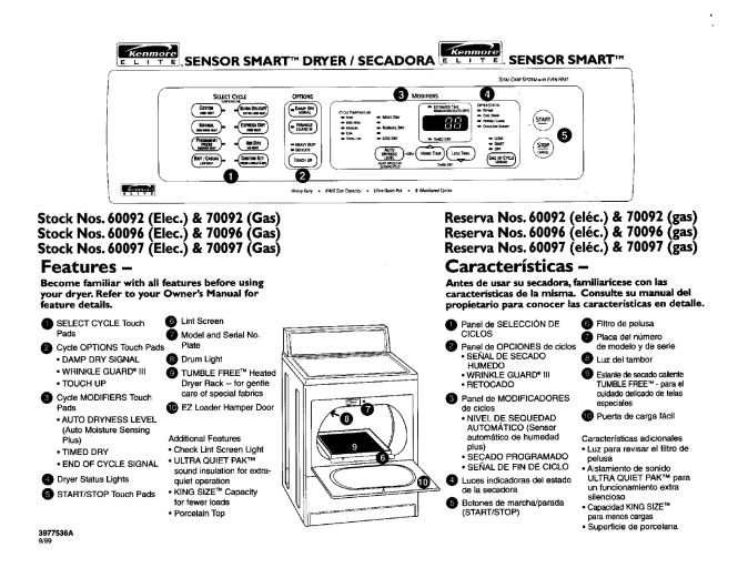 kenmore oven manual. kenmore oven stove range self cleaning instructions how to manual