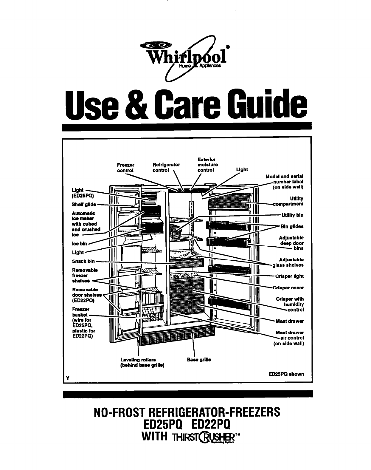 Magnificent Wiring Diagram For Whirlpool Ice Maker Readingrat – Ice Maker Wire Schematic