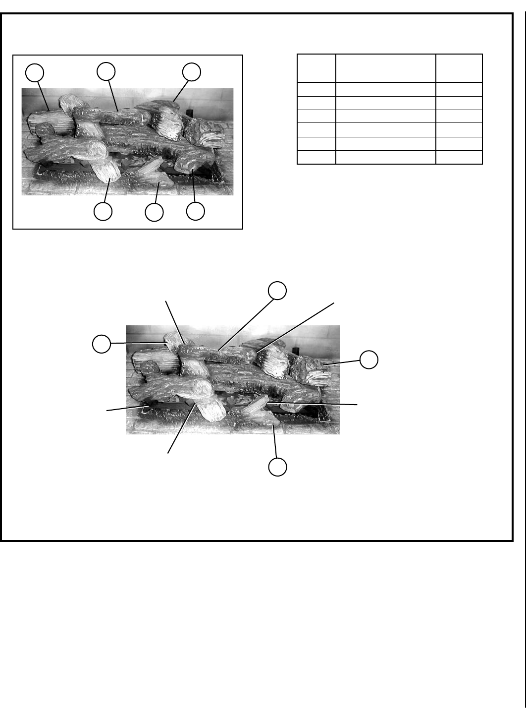 Page 33 Of Lennox Hearth Indoor Fireplace Edvpfnm B User