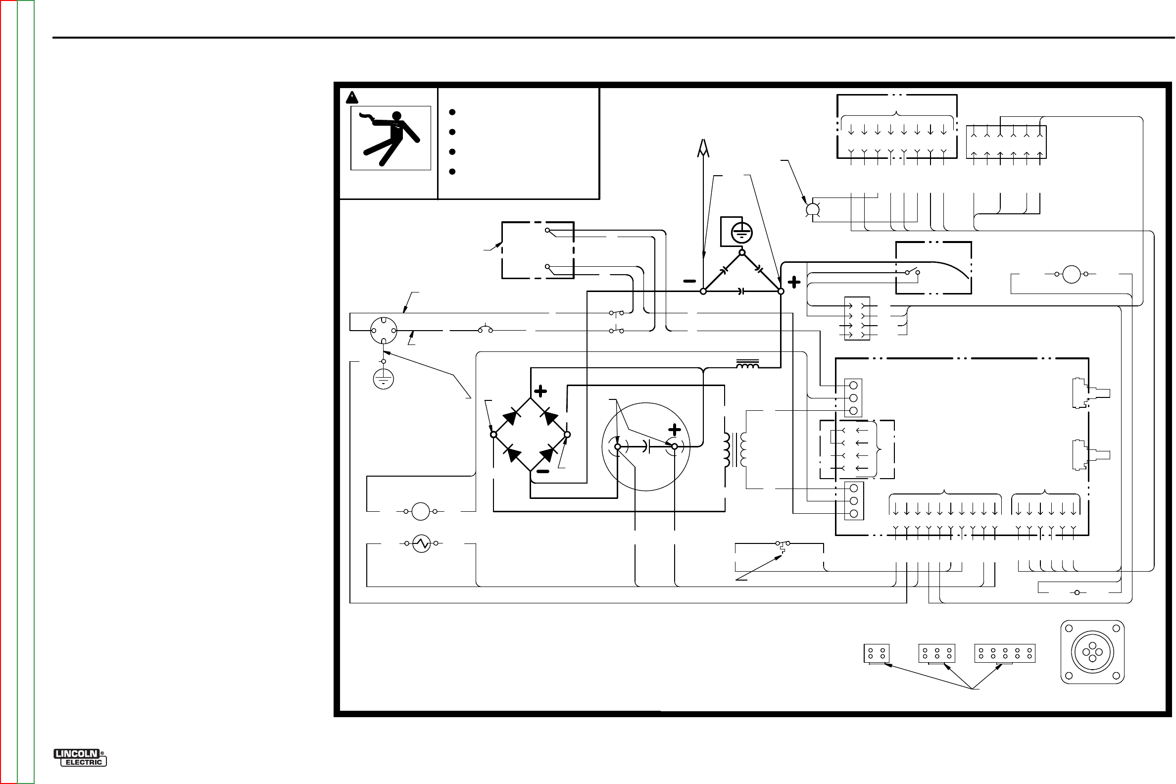Page 107 Of Lincoln Electric Welder Svm189 B User Guide