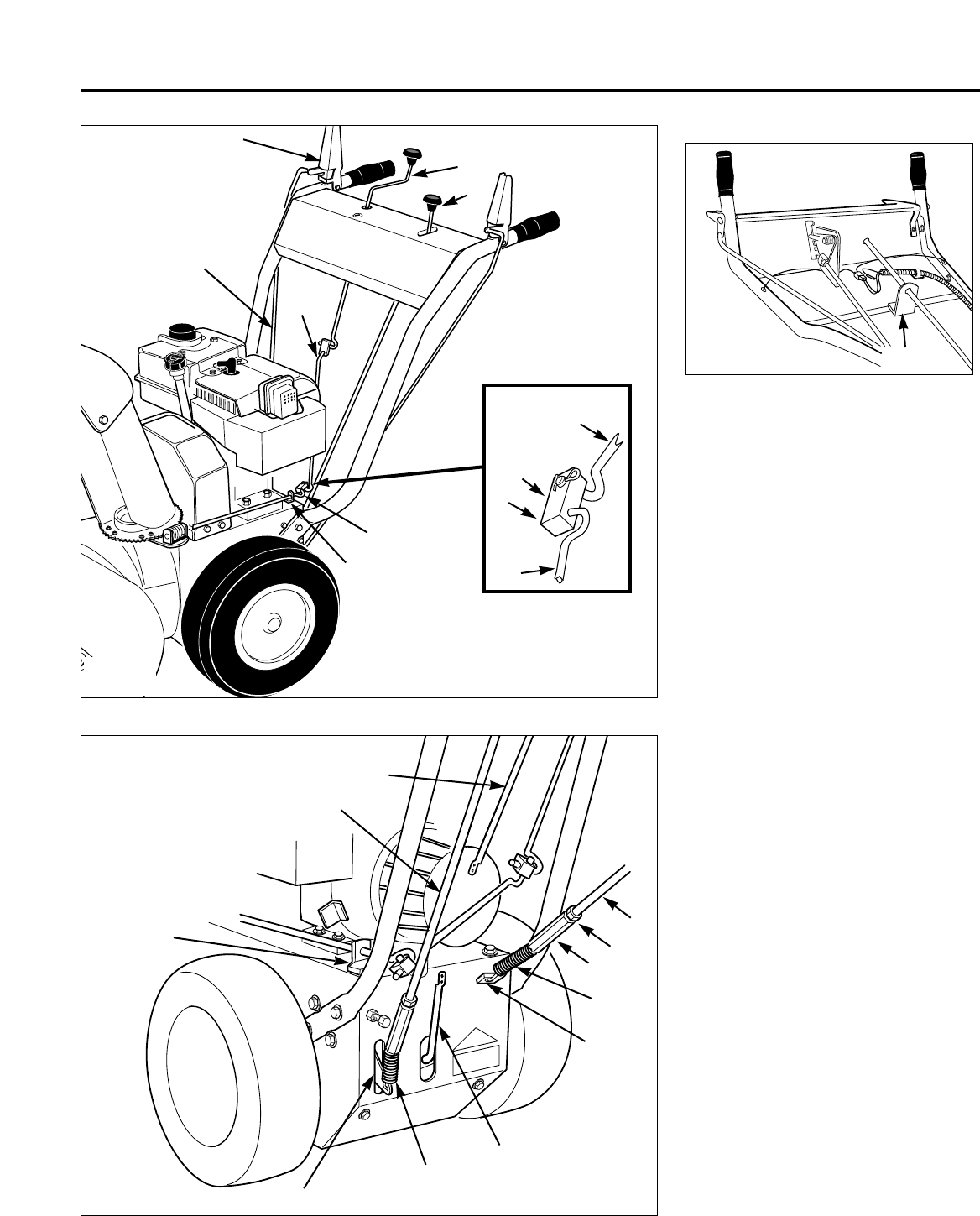 Page 11 Of Troy Bilt Snow Blower User Guide