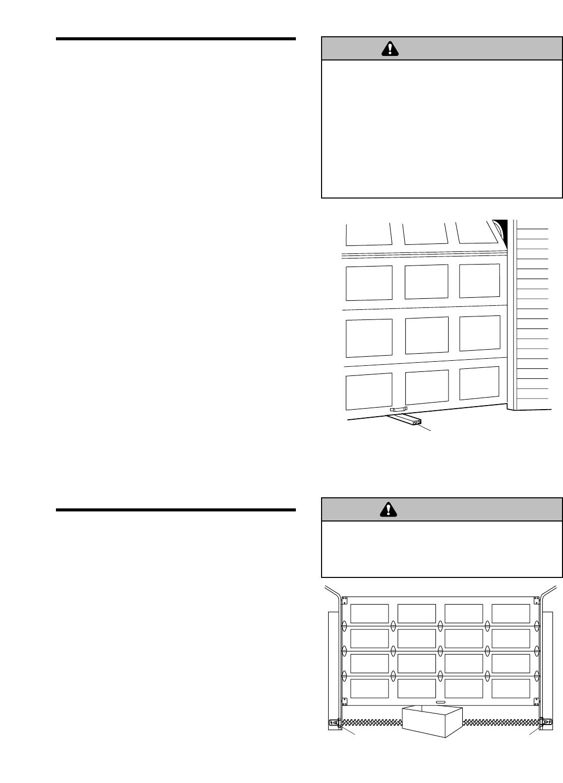 Page 30 Of Chamberlain Garage Door Opener R