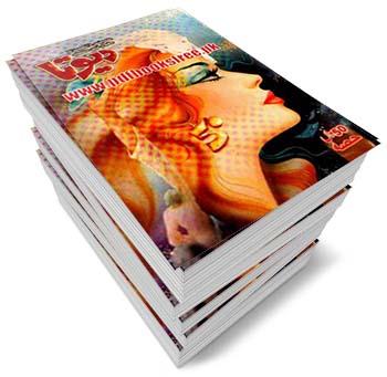 Urdu novel devta Complete 50 Volumes by Mohiuddin Nawab Pdf Free Download